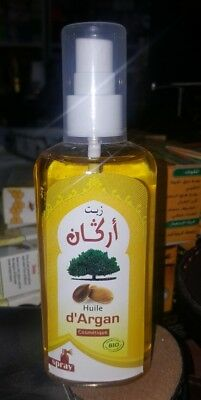 Aceite De Argan Spray 100Ml