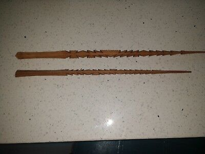 Chuukese Love Sticks. from the island of Chuuk in the Micronesian islands