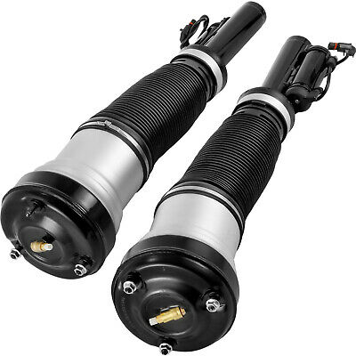 Set Front Air Suspension 2203202438 For Mercedes S Class W220 S430 S500 $$$