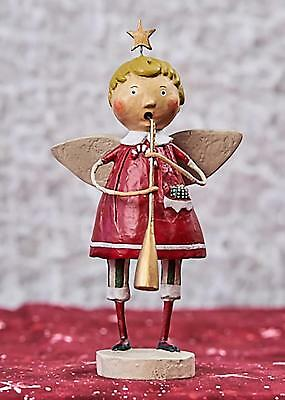 Lori Mitchell™ - Tis the Season Angel - Christmas Religious Figurine 11094