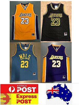 the latest 3ce71 eded1 LOS ANGELS LAKERS Lebron James jerseys, Gold, Black, Purple ...