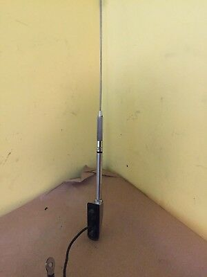 Honda Goldwing 01 GL1800 B 01-05 CB Left Antenna Used Good Condition