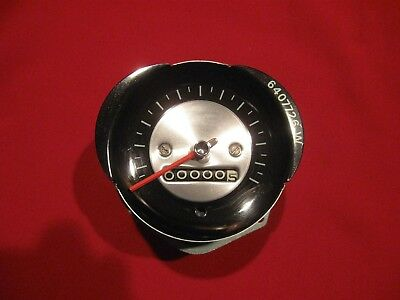 1964, 1965 Chevelle Speedometer, Serviced, Reconditioned & 60 Day GUARANTEE