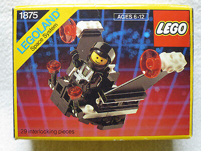 LEGO 1875 Meteor Monitor (Set 1675) nur OVP / box only