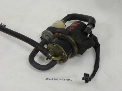 Yamaha Fuel pump assembly fits R1 2000