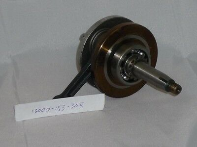 Honda crankshaft fits XL75