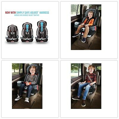 Multi Use Harness Booster Graco Nautilus 65 3 In 1 Toddler Car Seat