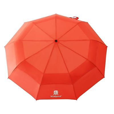 MadeToLast Best Windproof Umbrella,Automatic Open/Close,Compact And Lightweight