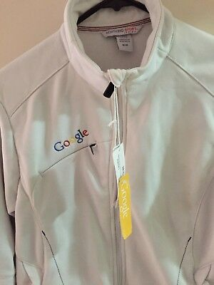 Google Jacket Purchased At Google Silicon Valley (Brand New) - North End