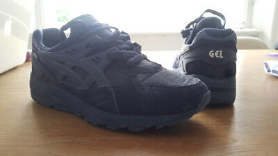 detailed look 59aaf 124c4 ASICS GEL-LYTE V NS G-TX Gore-Tex Lace Up Mens Low Top ...