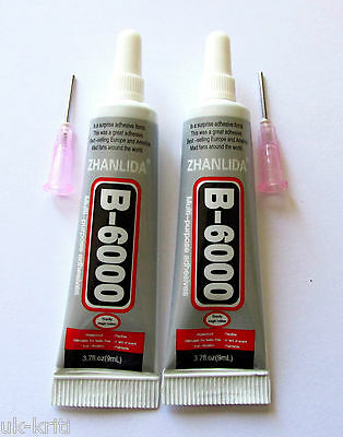 B6000 multi-purpose adhesive, improved E6000, crafts rhinestones, super glue