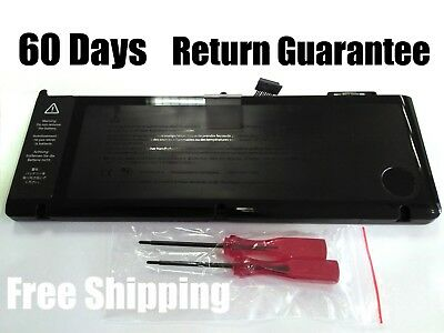 "Genuine Apple A1382 Battery for MacBook Pro Unibody 15"" A1286 2011 2012 77.5Wh"