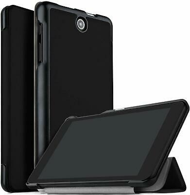 Tablethutbox Slim Smart Cover Case for Acer Iconia One 8 B1-870 Tablet