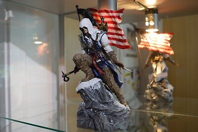 Assassins Creed 3 - Connor Kenway Figur | PS3 | Xbox 360