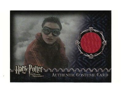 Harry Potter Costume Card Daniel Radcliffe POA - chance of low number!