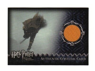 Harry Potter Costume Card Cedric Diggory POA - chance of low number!