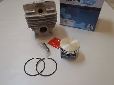Cylinder and piston Kit 48MM Fits Stihl Chainsaw 036 MS360