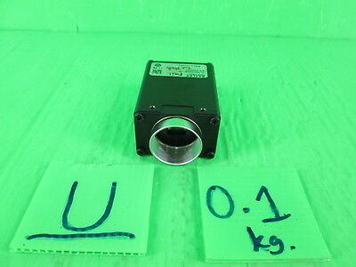 Basler A602F, Industrial Camera as photo, sn:455, For part not working, dφm