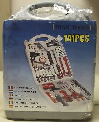 Star Tools - 141 Pieces (Brand New, never used)