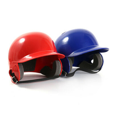 Baseball Helmet Adult Safety Bump Cap Batting Sports Protective Breathable