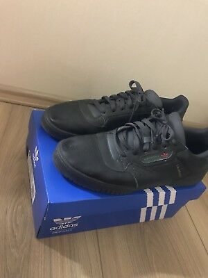 new products 0234e bb4a1 Adidas Yeezy Powerphase Calabasas 44