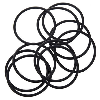 10 Pcs 60mm X 3 5mm Mechanical Nitrile Rubber O Ring Oil Seal Cp