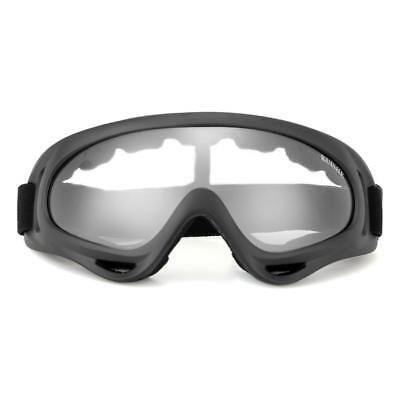 Eye Protection Goggles Eyewear Windproof Safety Glasses for Ski Riding Cycling