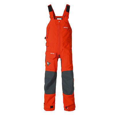 Musto Mpx Pantalon - Orange Feu