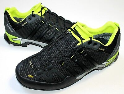 outlet store 6e664 2c5a3 ADIDAS TERREX SCOPE GTX AF5959 Outdoorschuhe Trail Gr. 42 23 UK 8,