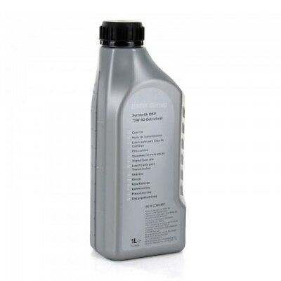 Bmw Genuine 75W-90 Synthetik Osp Gear Oil 1 Litre For Various Models 83222365987