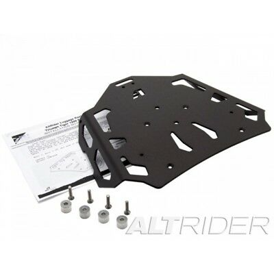 AltRider Luggage Rack for the Triumph Tiger Explorer 1200 - Black