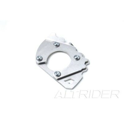 AltRider Side Stand Foot for Yamaha Super Tenere XT1200Z (2010-2013) Silver
