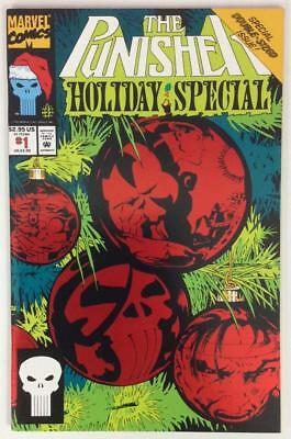 Punisher Holiday Special (Marvel 1993)