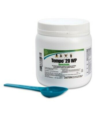 Tempo 20 WP Insecticide (420 gm)