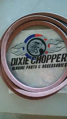 DIXIE CHOPPER 2006B82W made with Kevlar Replacement Belt