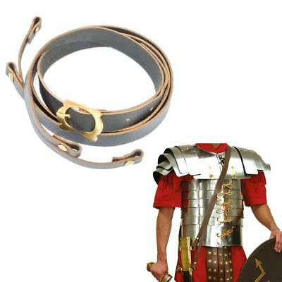 Roman Baldric For Gladius Sword, Perfect for Stage and Costume as well as LARP