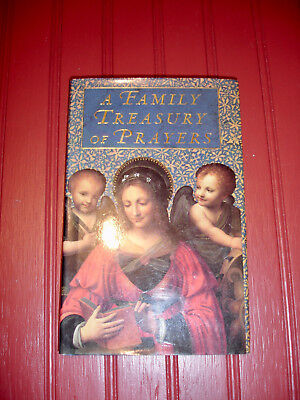 A Family Treasury of Prayers & Paintings from the Great Art Museums of the World