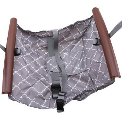 Cart Seat Shopping Cover Chair Baby Safety High Belt Cushion Grocery Mat LIN