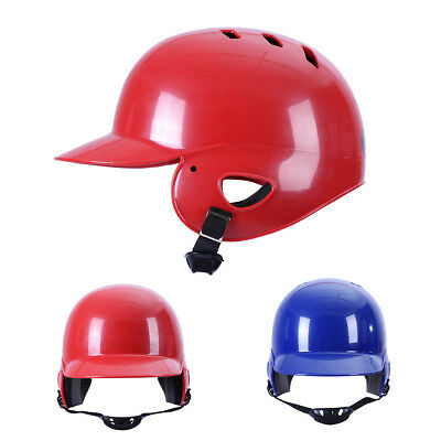 Training Competition Baseball Base Ball Batting Helmet for Matches Exercises GD
