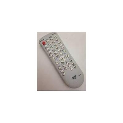 DVD Video NB079 Remote Control White Infrared
