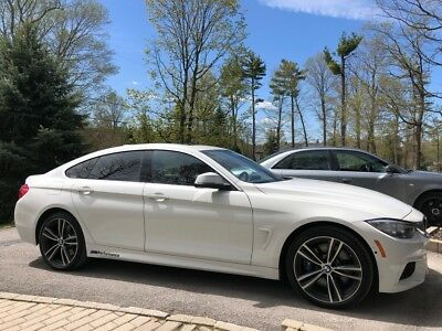 BMW: 4-Series M performance 2015 BMW 435i Gran Coupé M performance, Fully loaded,  Warranty