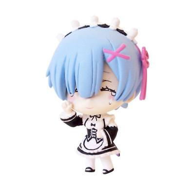 Re:Life in a different world from zero Trading Figure 7 cm Rem A ( Bushiroad )