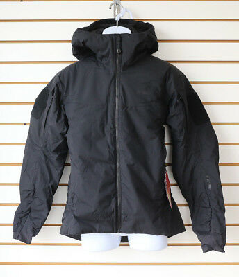 37ceb2ed52 NEW ARC'TERYX LEAF Cold WX Hoody LT Windproof Insulation Hoody Black ...
