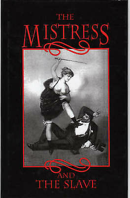 The Mistress and the Slave Female Domination!