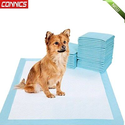 "20-100 Dog Puppy 39.4""*39.4"" Pet Housebreaking Pad, Pee Training Pads, Underpads"