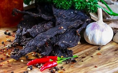 Beef Jerky CHILLI Flavour 1kg