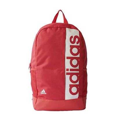 ba63f5c12c BACKPACK ADIDAS LINEAR Per BP DM7660 pink - £19.33