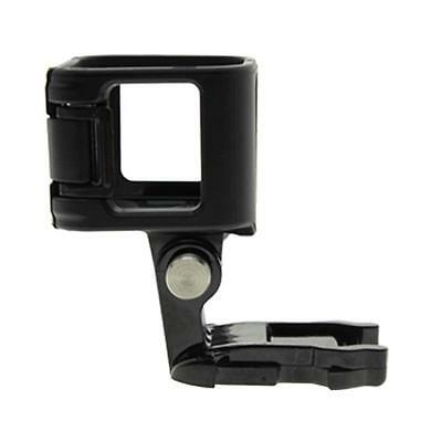 New Camera Low Profile Frame Housing Cover Case Mount for GoPro Hero Session 4
