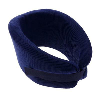 Breathable Sponge Anti Snore Neck Pillow Chin Strap Stop Snoring YAAU