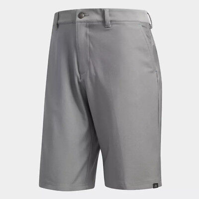 Adidas Golf 2018 Men's Ultimate 365 Climacool Airflow Shorts Size: 32 Grey 19232
